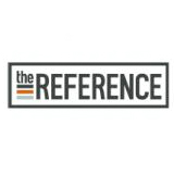 logo: The Reference