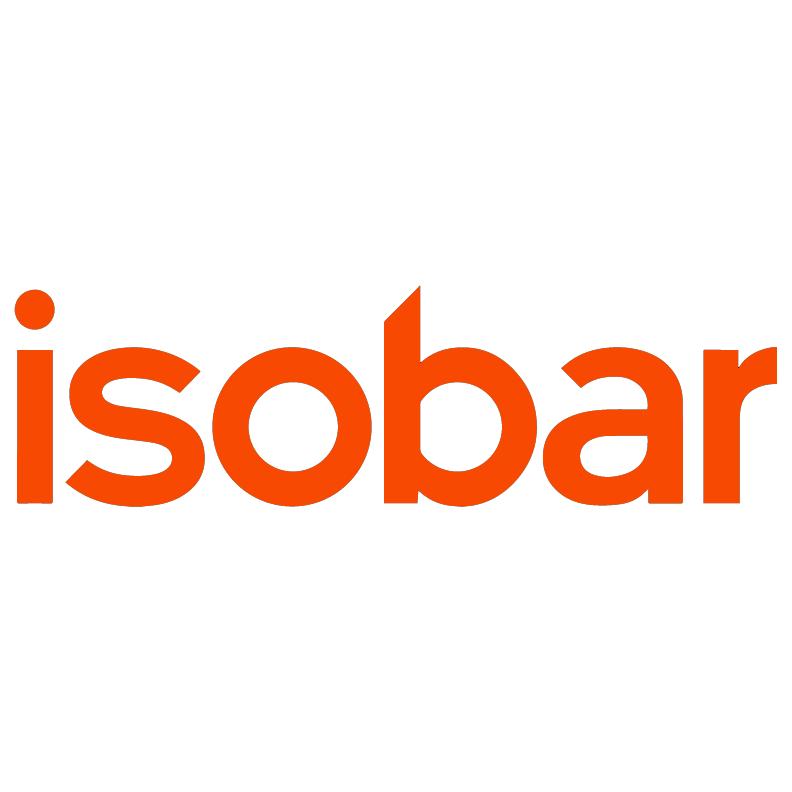 logo: Isobar