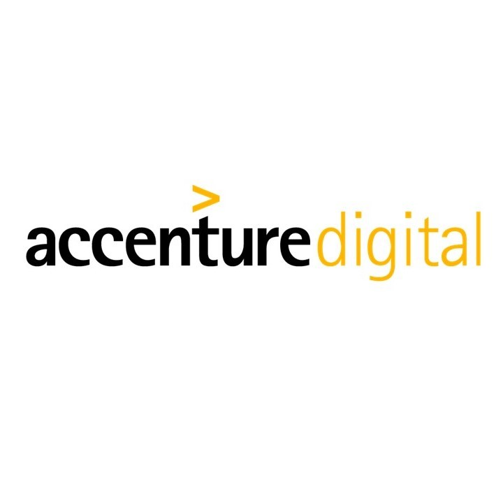 logo: Accenture Digital