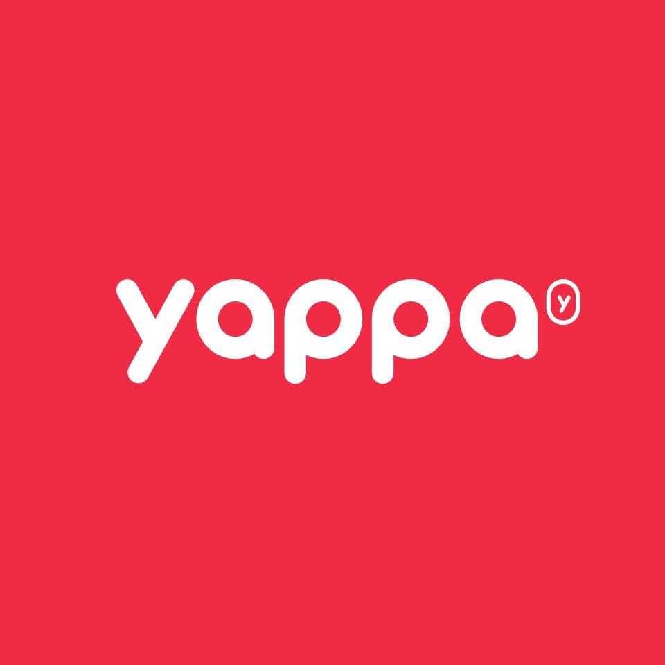 logo: Yappa