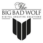 logo: Big Bad Wolf