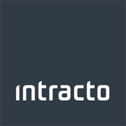 logo: Intracto Group nv