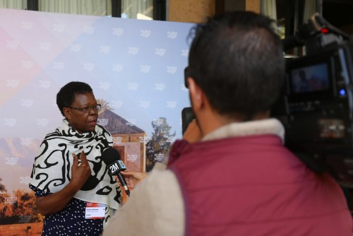 EU-Africa Business Summit offers media partnership opportunities - contact us to discuss the details