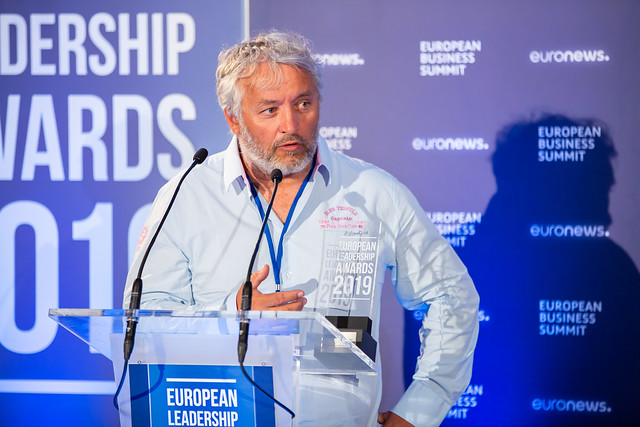 The European Business Summit