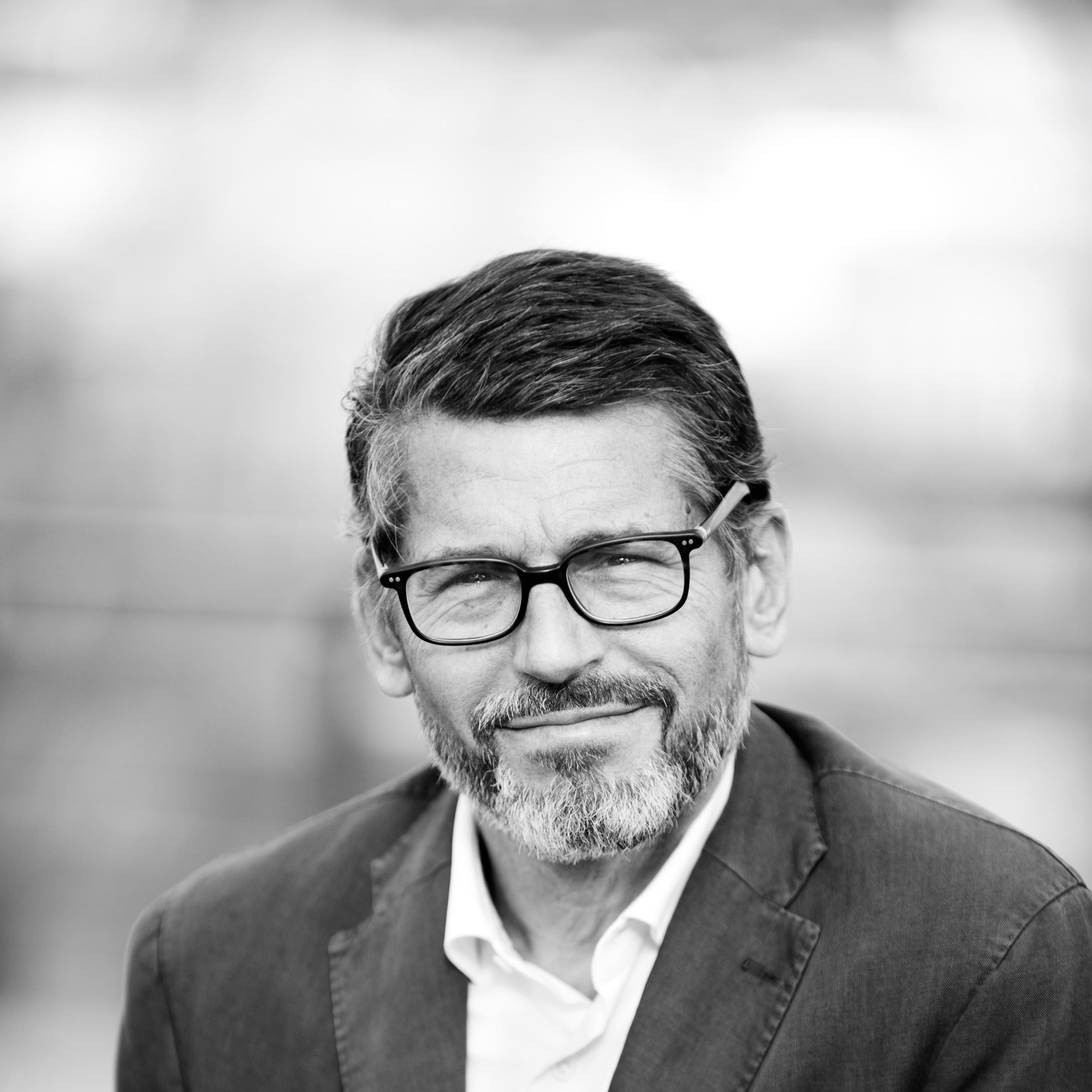 Yves Baudechon