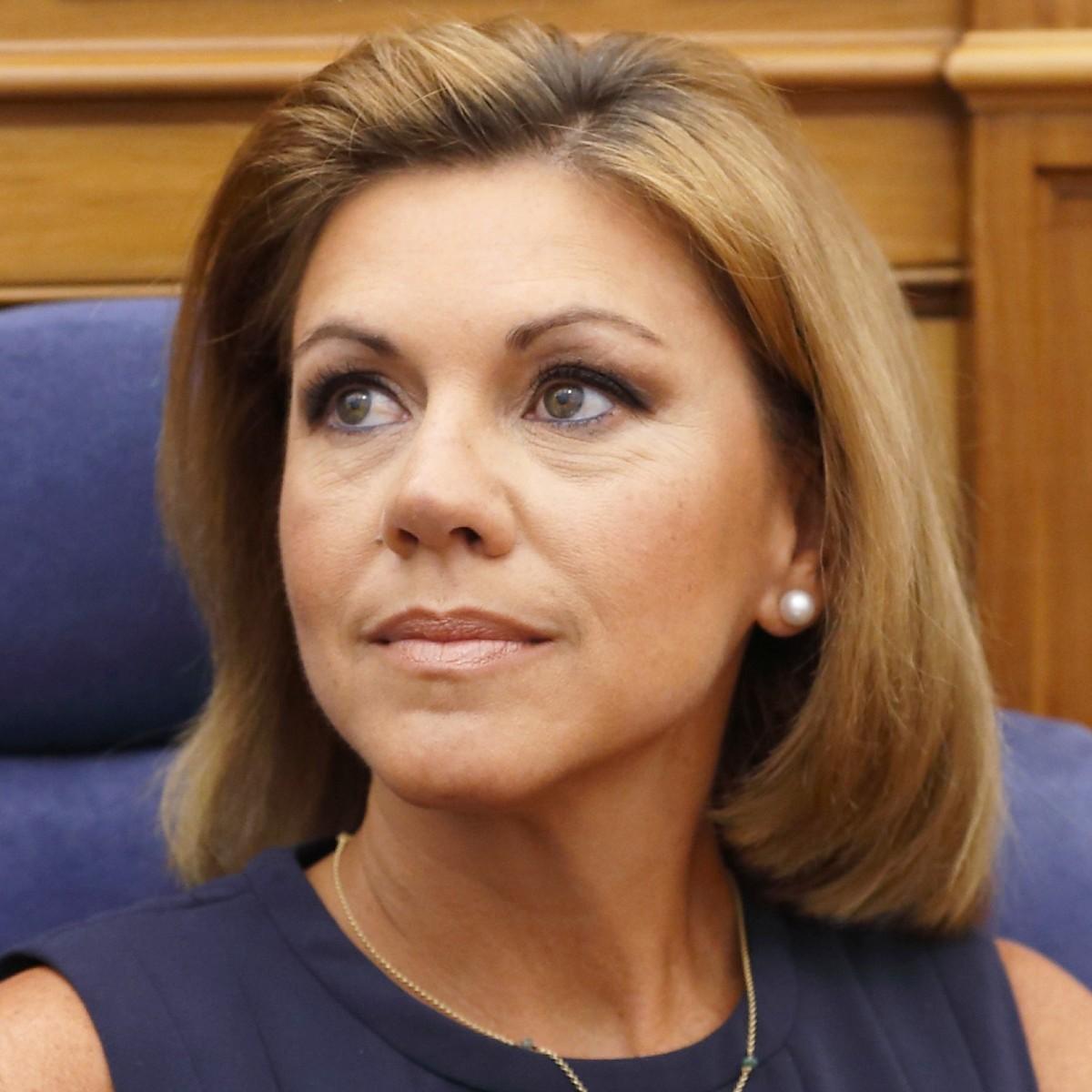 María Dolores de Cospedal García