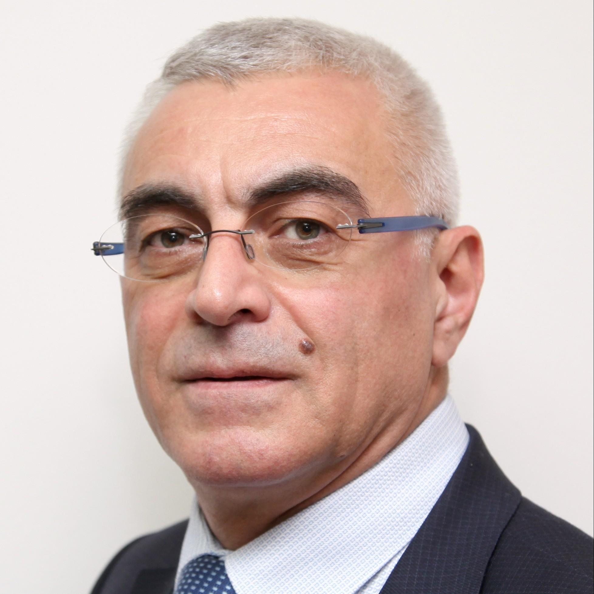George Sharkov
