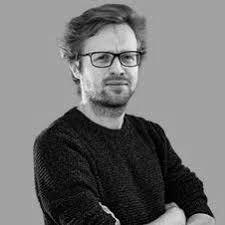 Martin Velge