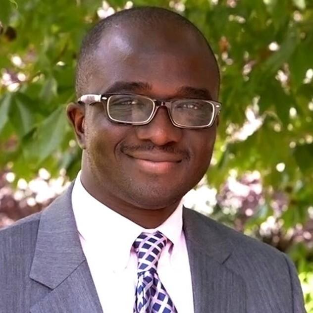 Ibrahima Guimba-Saïdou