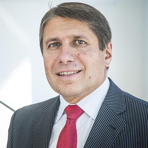 Markus J. Beyrer