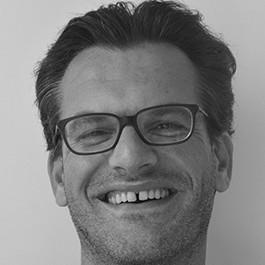Alex Van de Wal