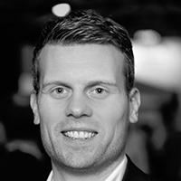 Mike van den Bos