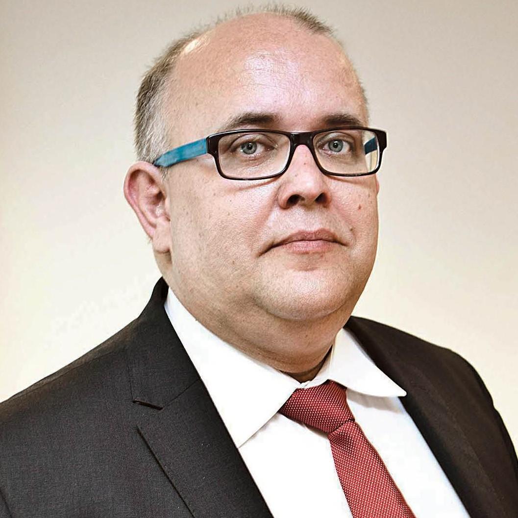 Wojtek Wiewiorowski
