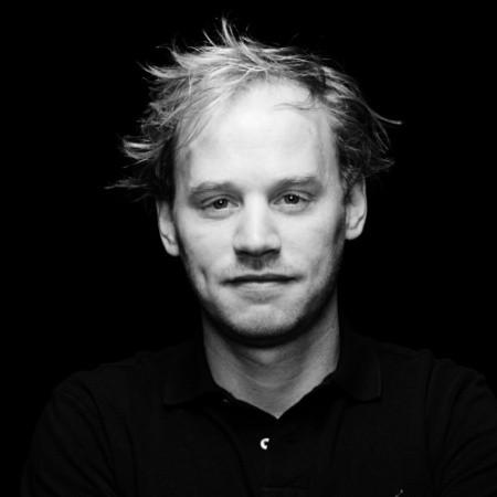 Olav van Dam