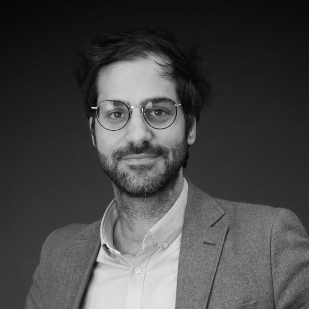 Jean-Charles Bordes