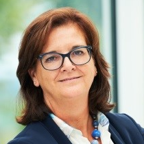 Christine Leurquin