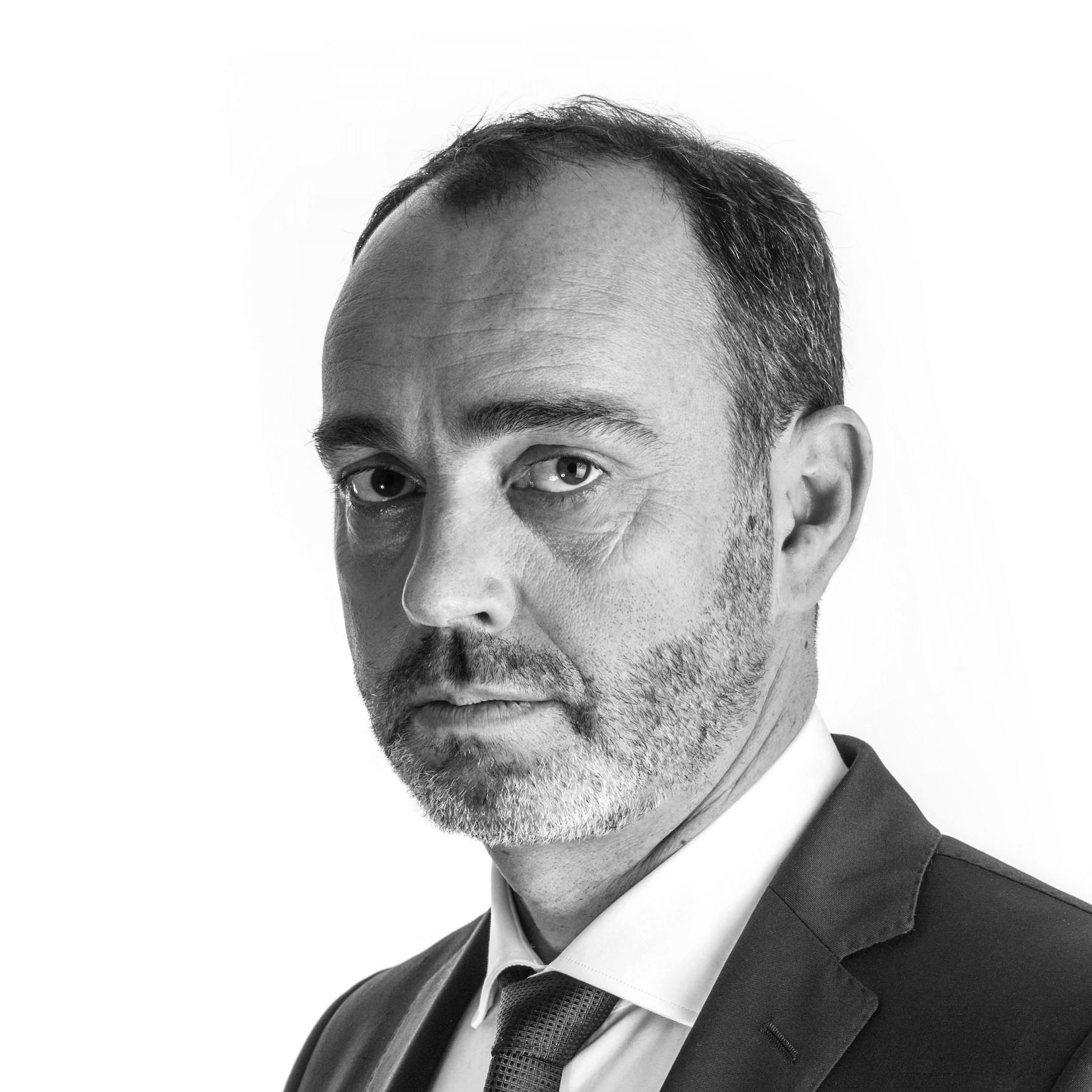 Nicolas Mignot