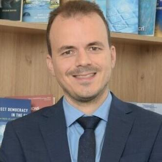 Vasileios Rizos