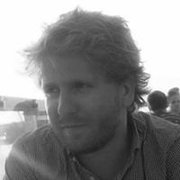 Nicolas Beguin