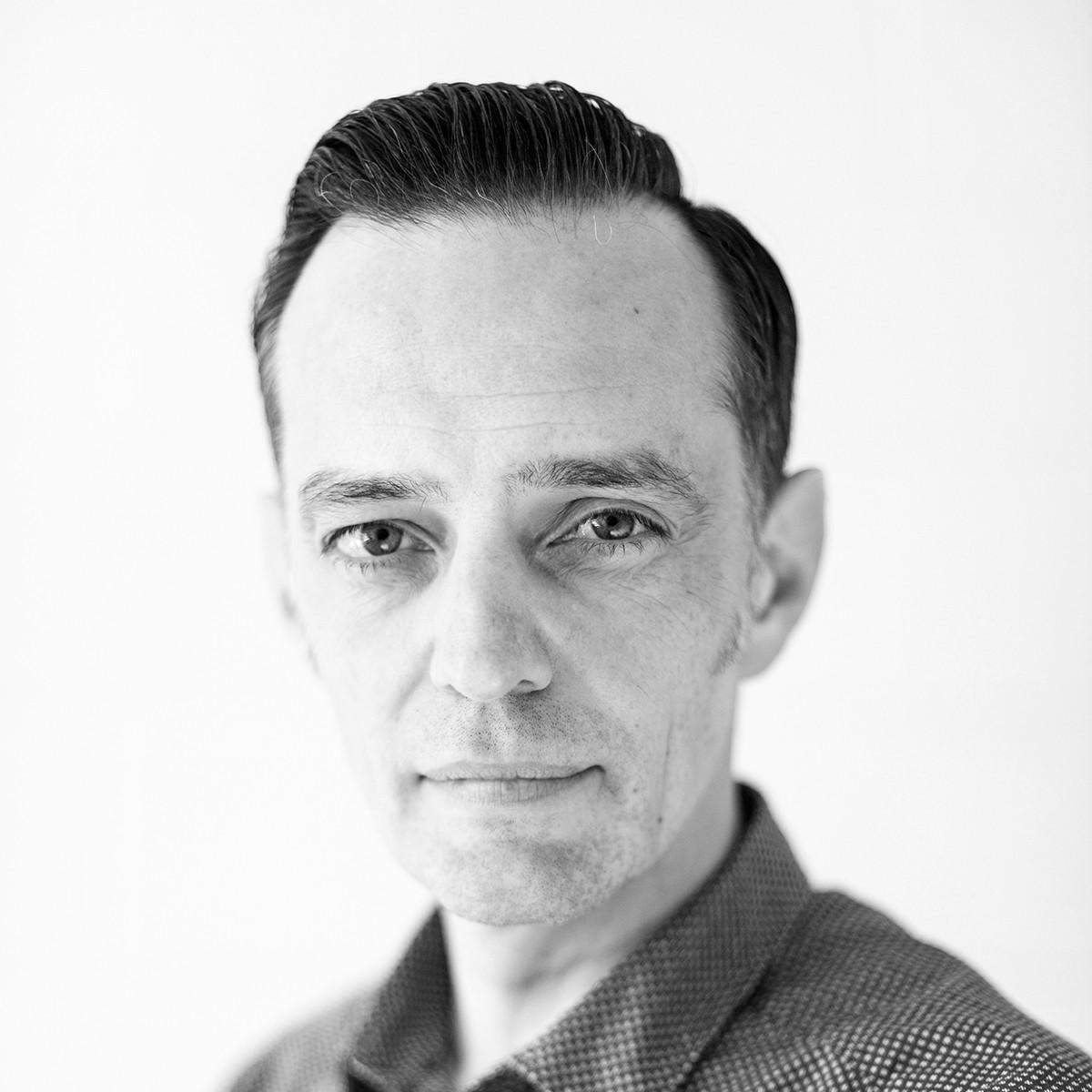 Johan Verhaegen