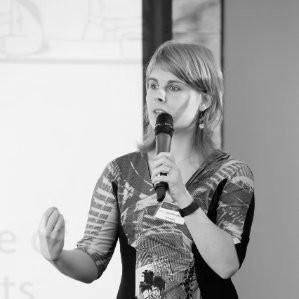 Ellen Van den Berghe