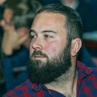 Steven Van Duyse