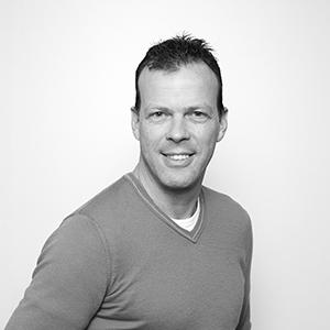 Patrick De Pauw
