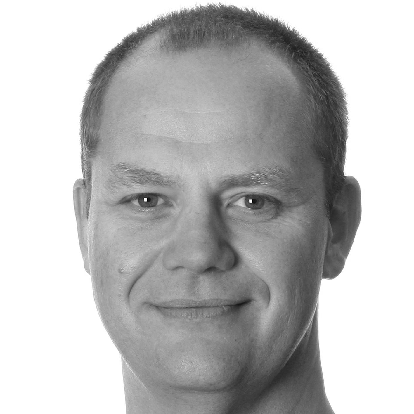 Niels Roetert