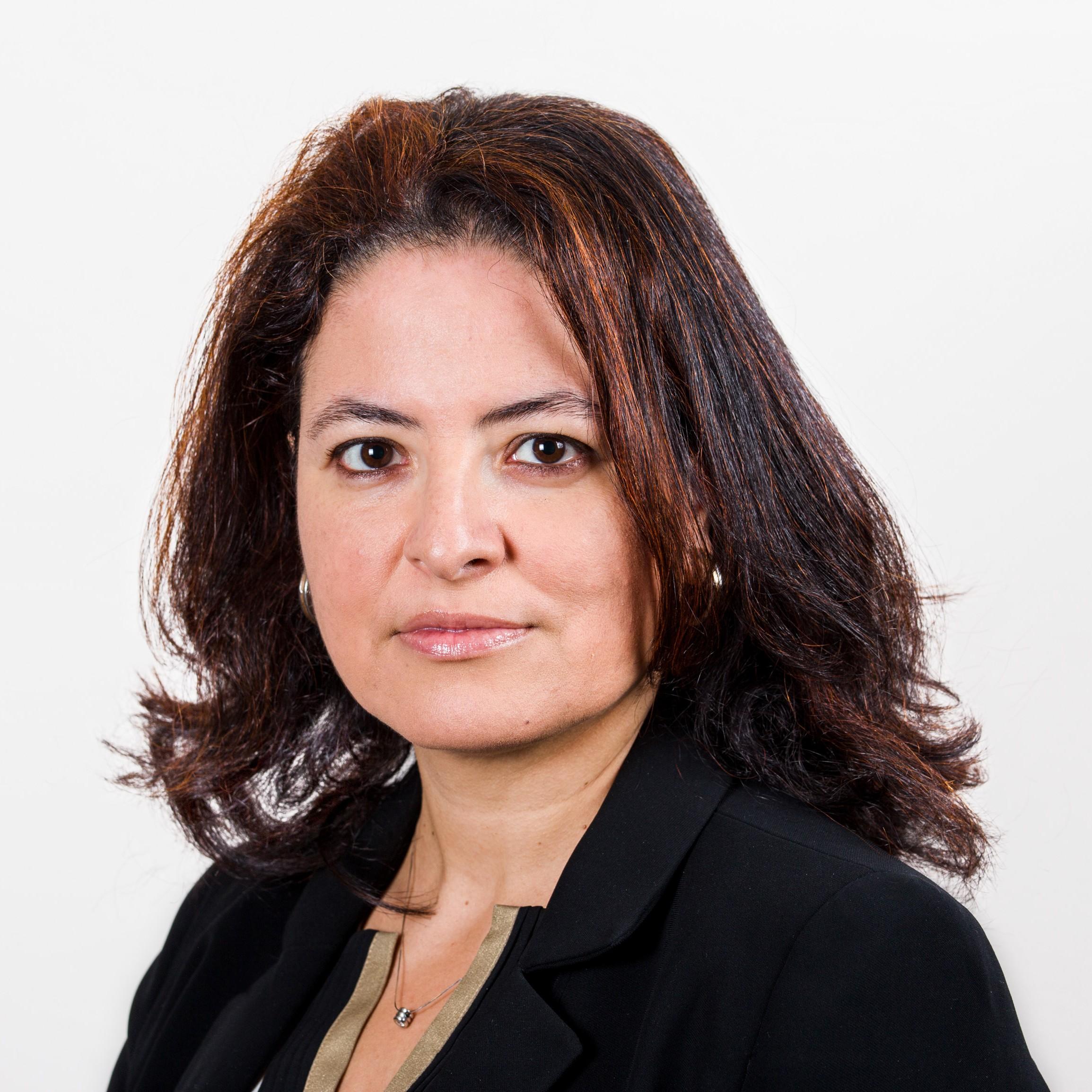 Nawal Khayatei Houssaïni