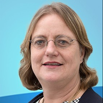 Joanneke Balfoort