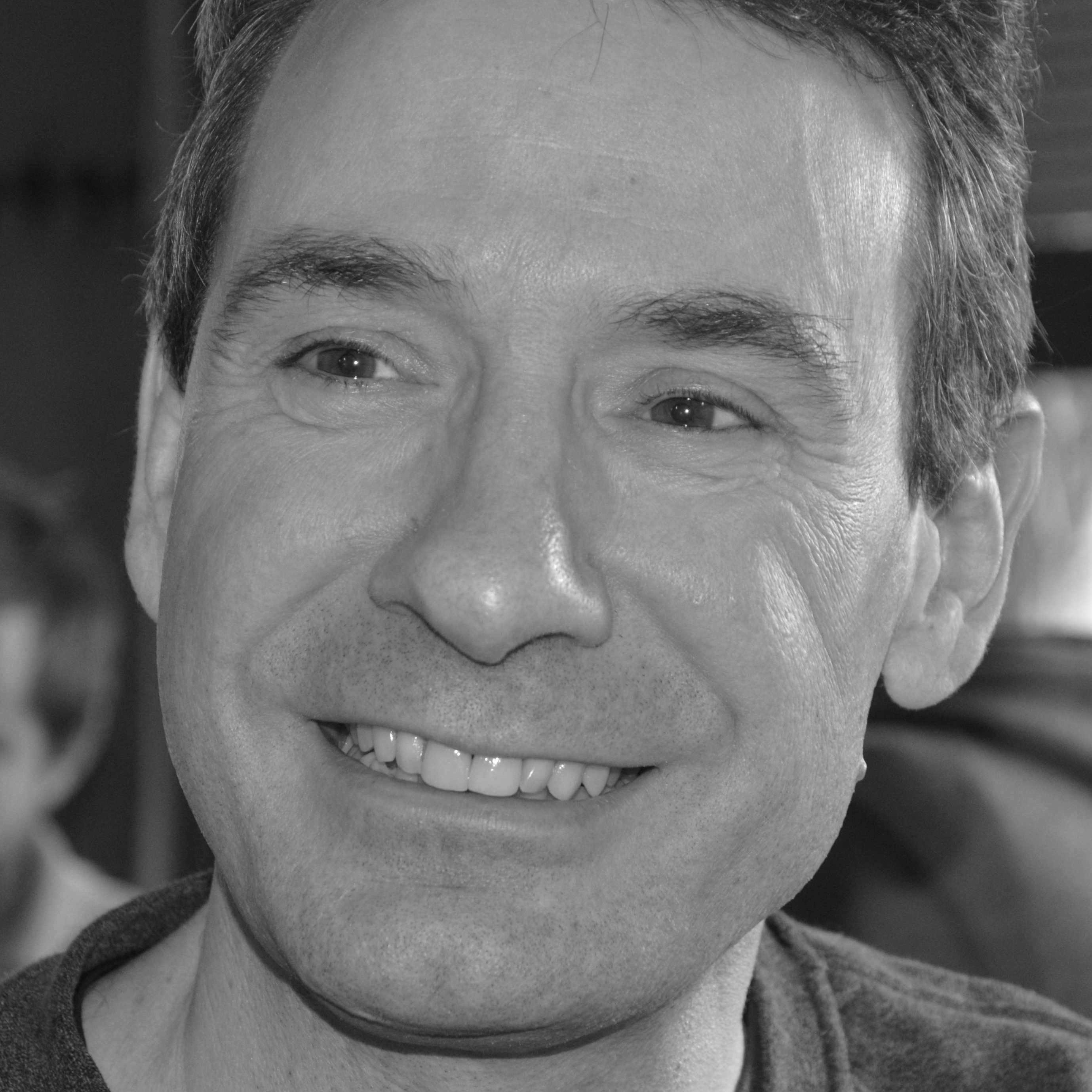 Alain Vermeiren