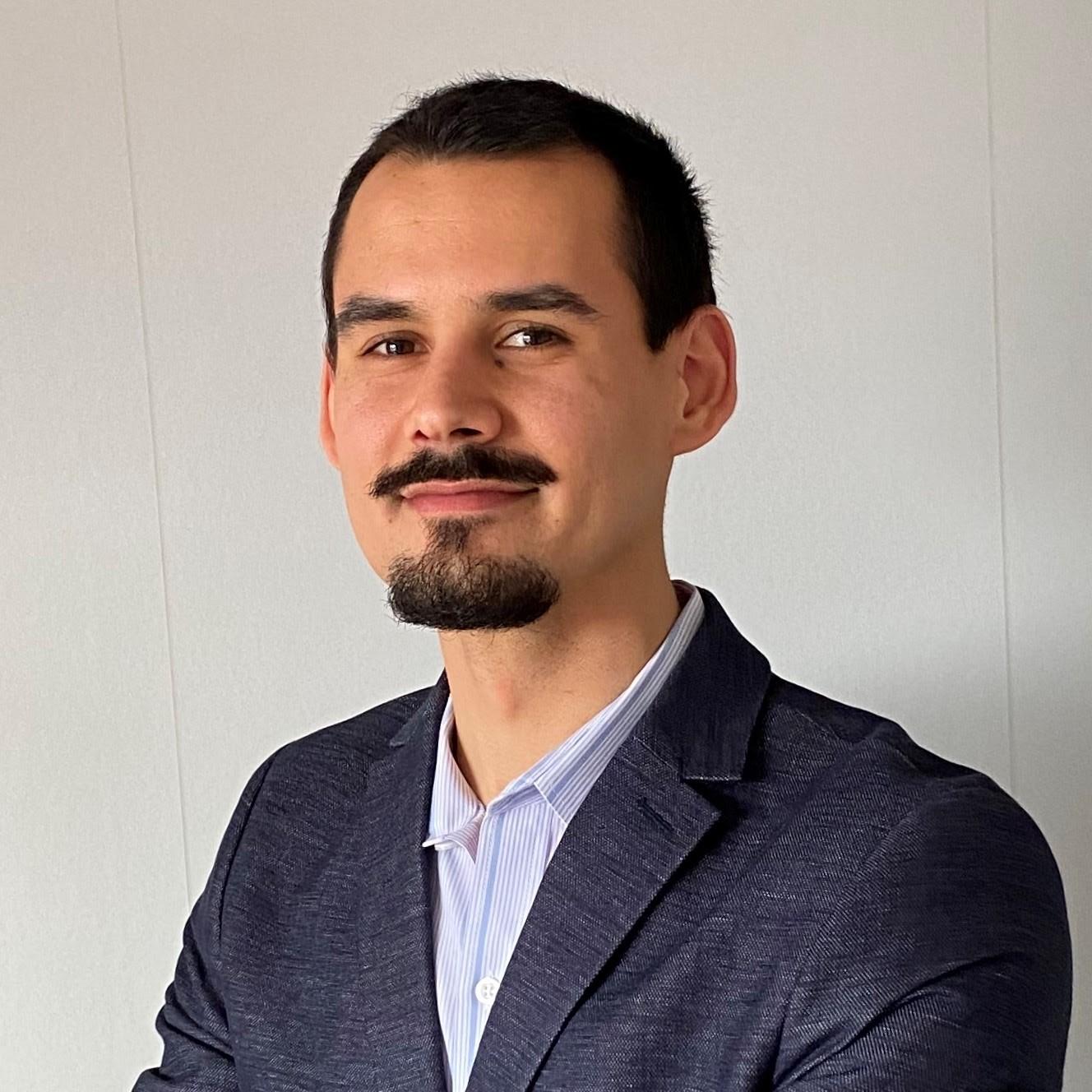Antonio Mires Valdez