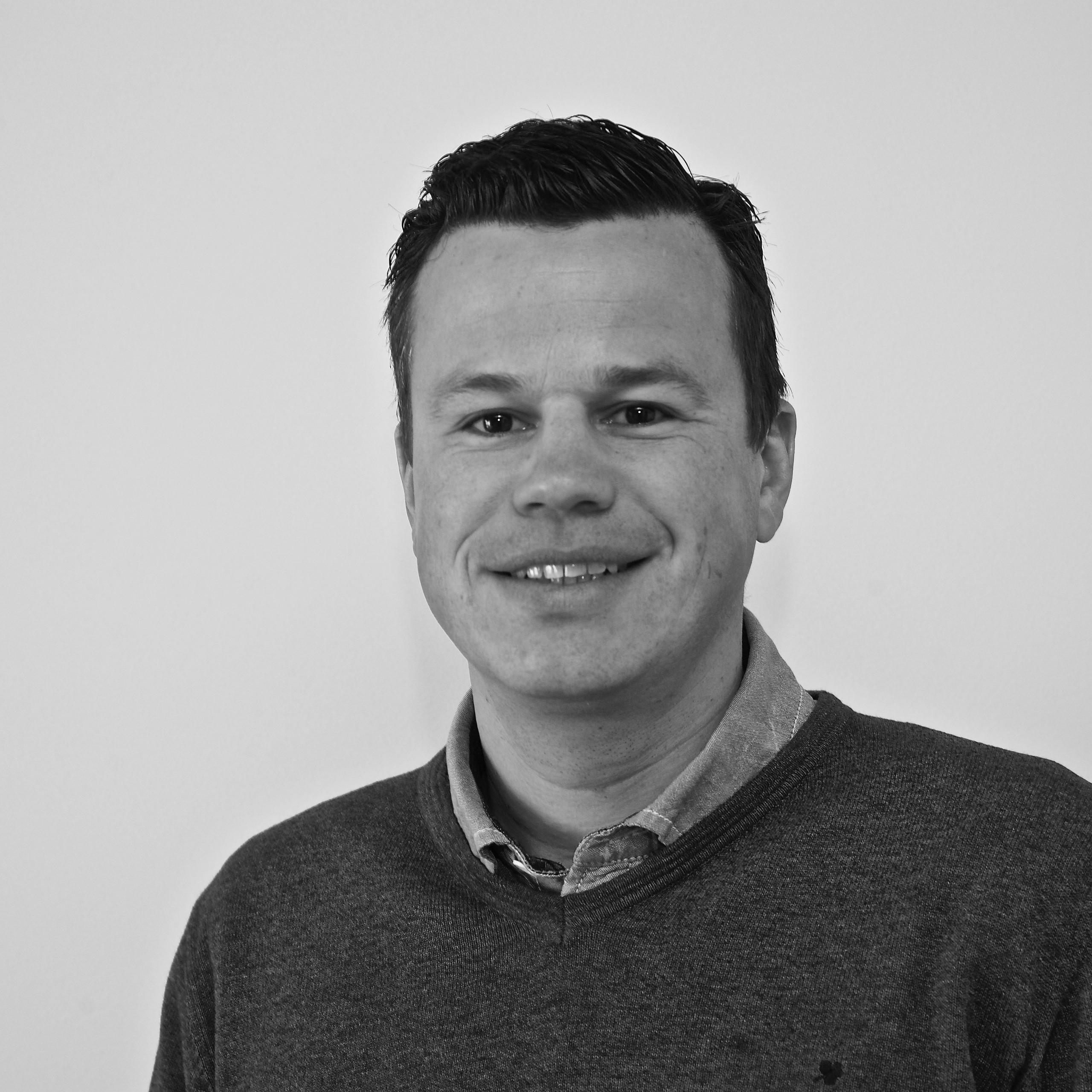 Geert Vromman