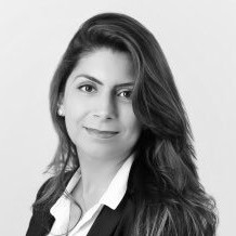 Manal Bernoussi