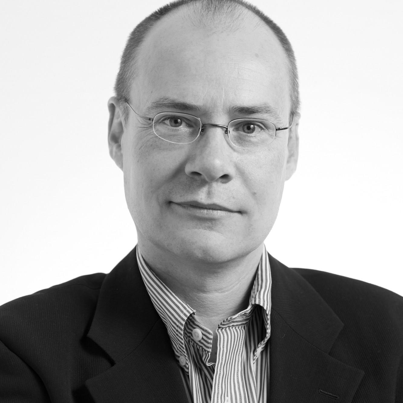 Serge Libert