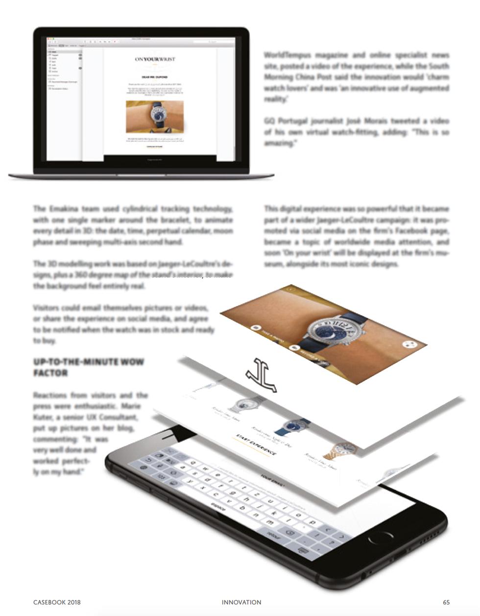 Casebook summary page 5