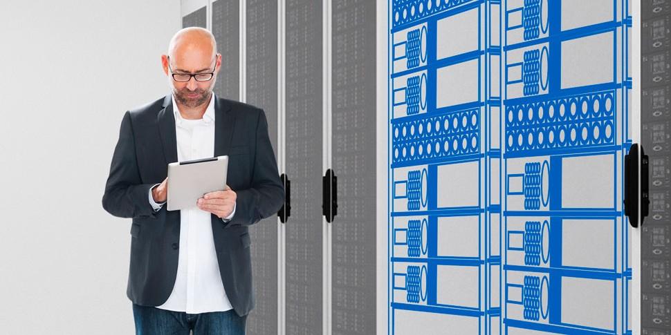 Le nouveau livre blanc d'Eaton souligne l'importance d'une gestion d'énergie intelligente pour les infrastructures informatiques modernes