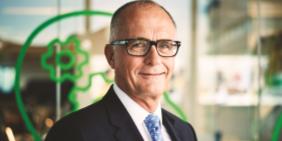 L'entreprise informatique a annoncé la nomination de Steve Hare au poste de CEO du Groupe Sage.