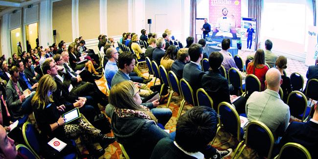 Meer dan 200 inschrijvingen voor de eCommerce Summit