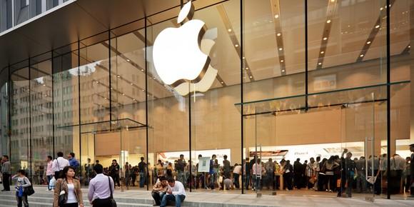 Photo of Apple supprime les restrictions d'achat sur les iPhones