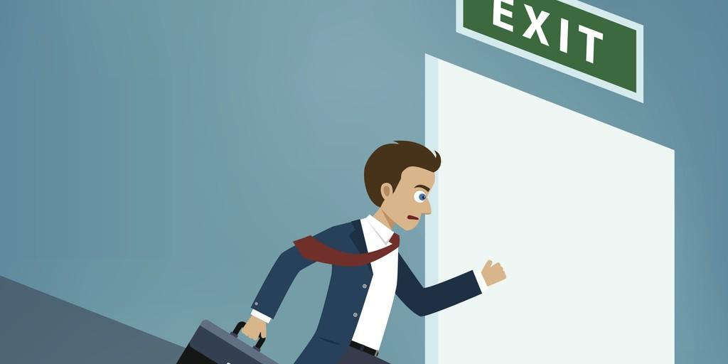 Pourquoi les petites entreprises s\'exposent à la fuite de leurs meilleurs talents