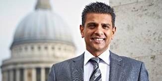 BT a annoncé la nomination de Chet Patel pour diriger ses activités en Europe continentale avec