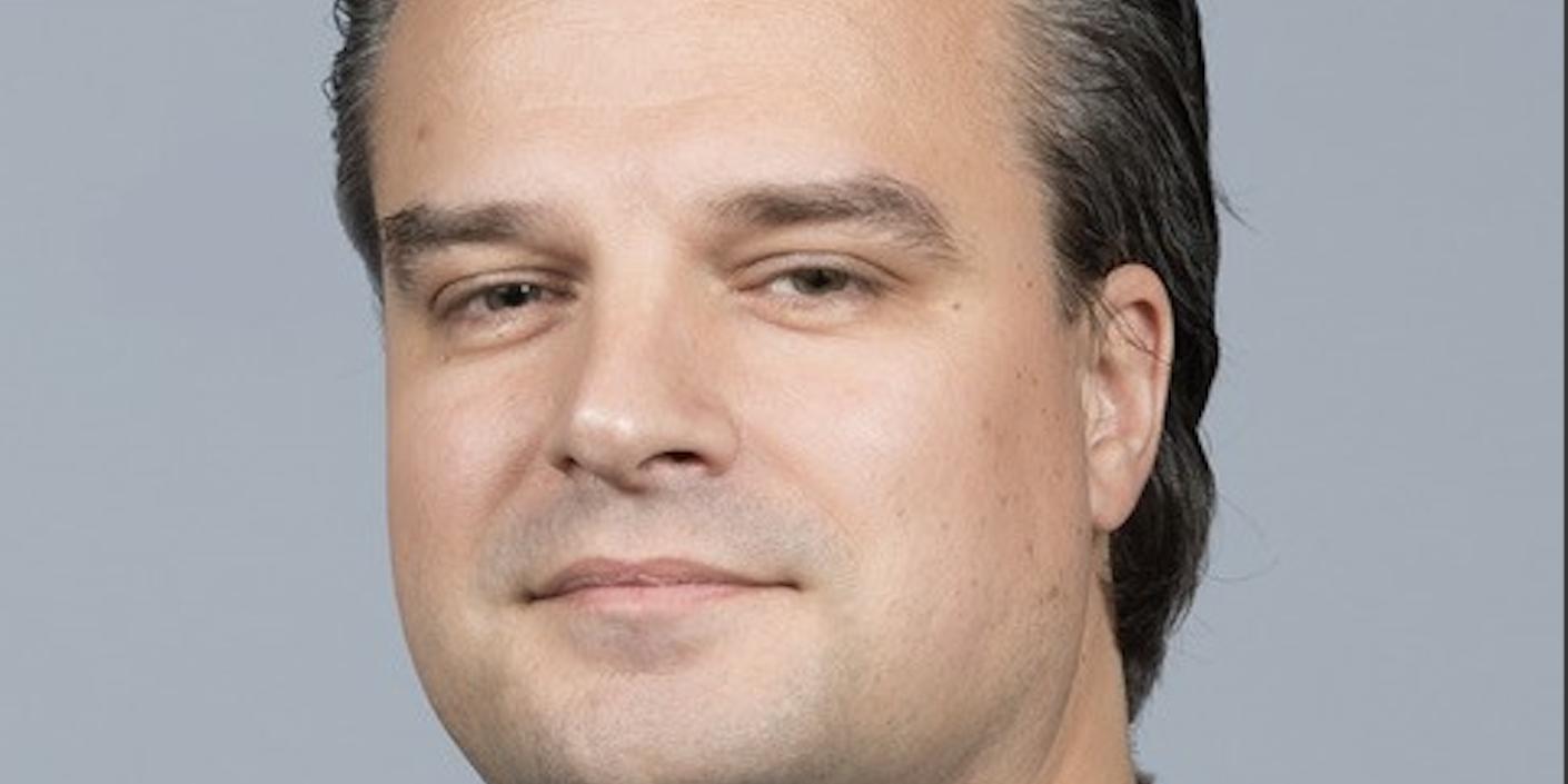 Fujitsu a annoncé l'arrivée de Michael Verveckken au poste de Managing Director de Fujitsu