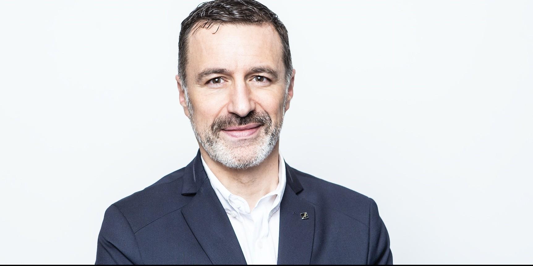 José Fernandez ruilt Dentsu Aegis Network in voor D`Ieteren