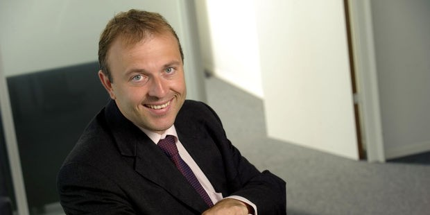 Arnaud Spirlet, de nieuwe directeur-generaal van Cisco BeLux