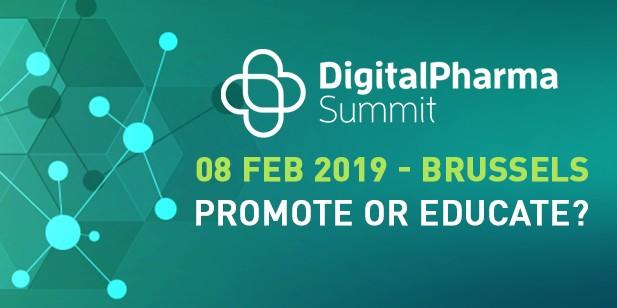 Ontdek het programma van de Digital Pharma Summit