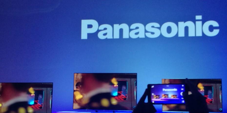 Nouveau directeur général pour Panasonic Europe