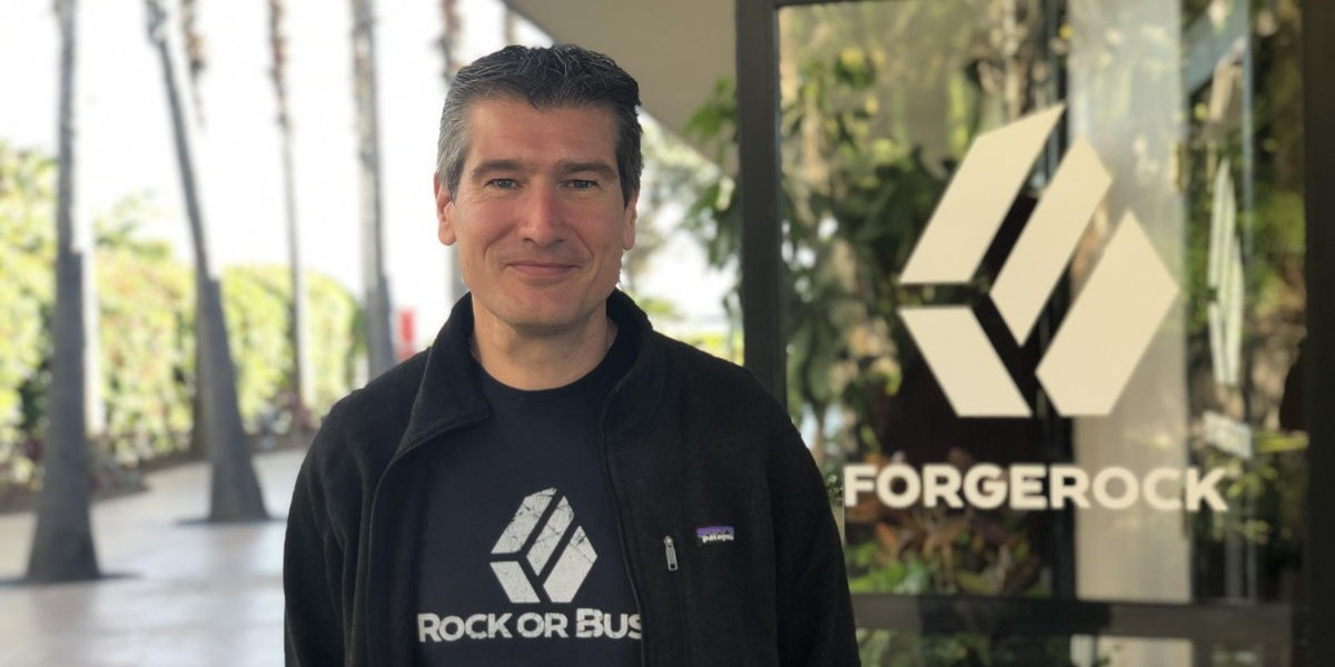 La société de logiciels ForgeRock se renforce au Benelux