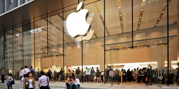 Un adolescent australien arrêté pour avoir piraté des données d'Apple