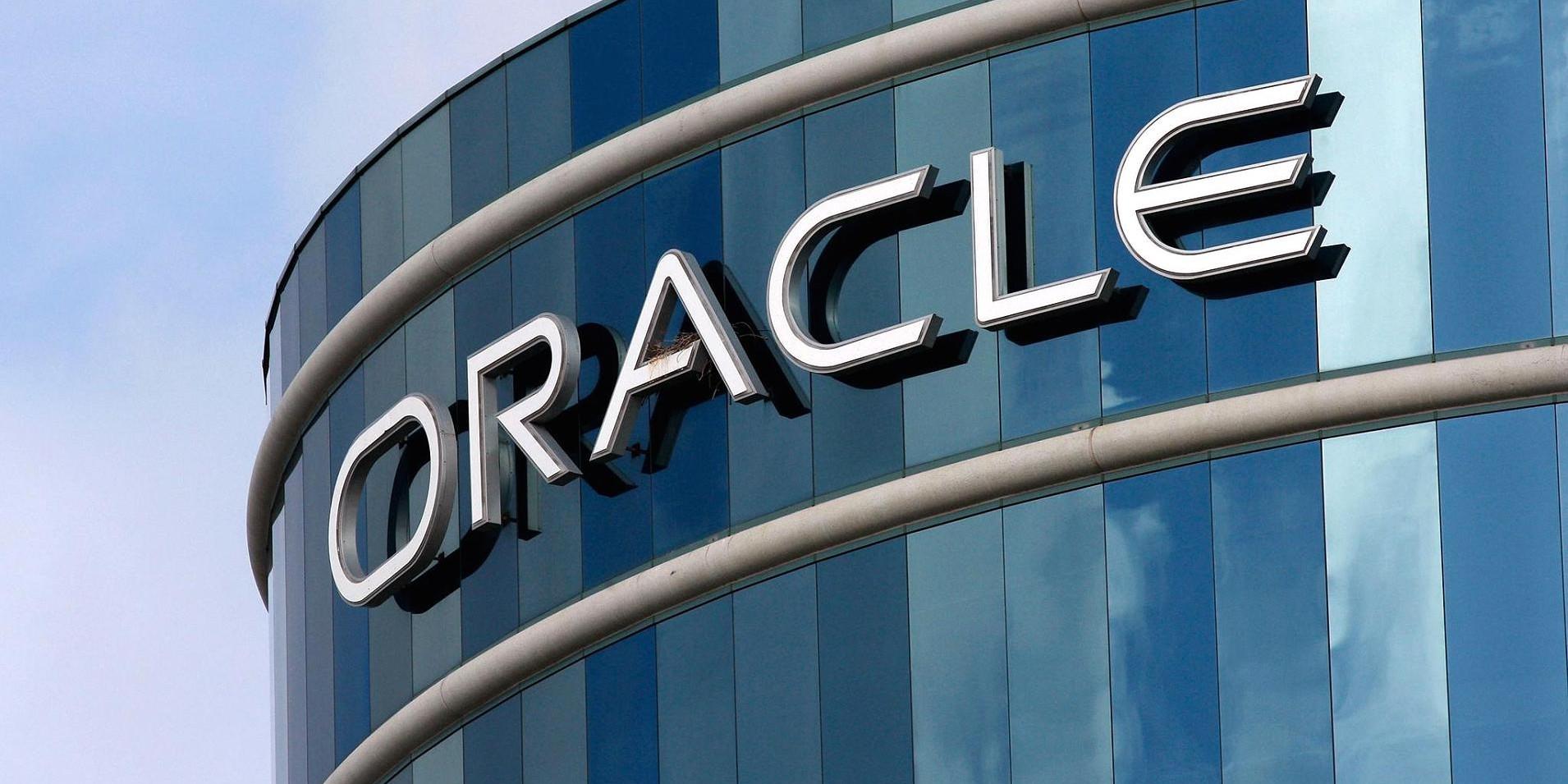 Oracle envisage des recrutements massifs en Europe